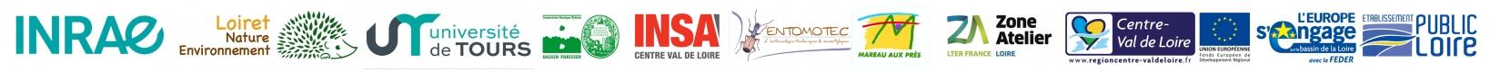Les partenaires du projet BioMareau
