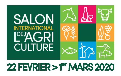 Logo Salon agriculture