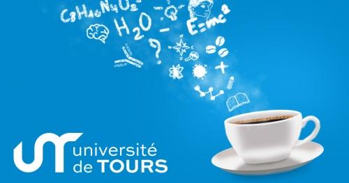 tasse café Univ Tours