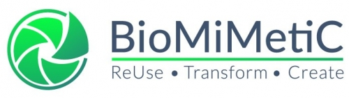 logo Biomimetic