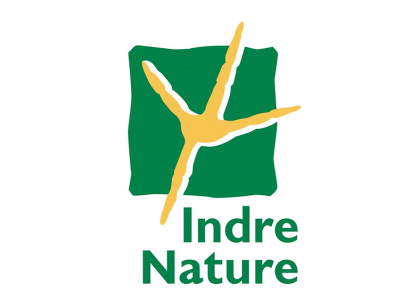 logo Indre Nature