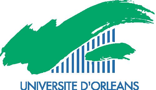 logo université Orléans