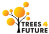 Logo TREES 4 FUTURE