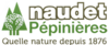Logo Pépinières NAUDET
