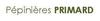Logo Pépinières PRIMARD