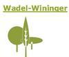 Logo Pépinières WADEL WININGER