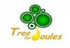 Logo TREEFORJOULES