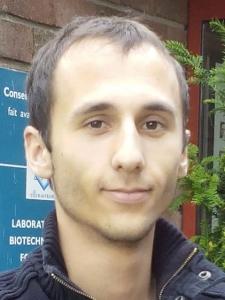 Sébastien LECOURIEUX