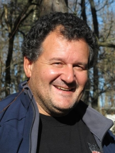 Alejandro MARTINEZ MEIER