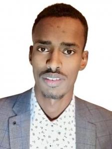 Abdourahman ABDILLAHI TOUKALEH
