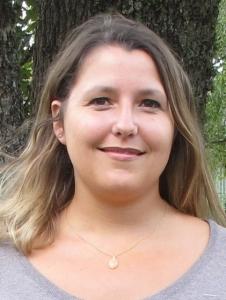 Sarah BEN SADOUN