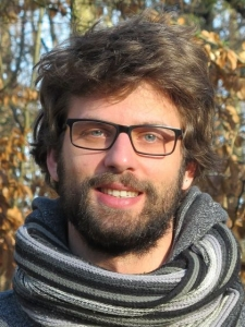 Thibaud CHAUVIN