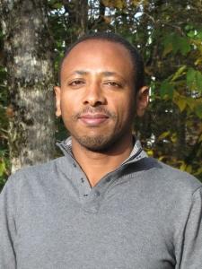 Mesfin Nigussie GEBRESELASSIE