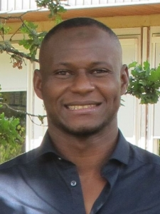 Ismaël OUMAROU MAHAMANE