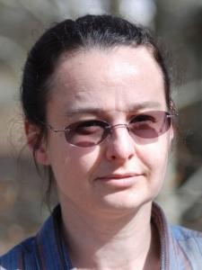 Catherine Bastien