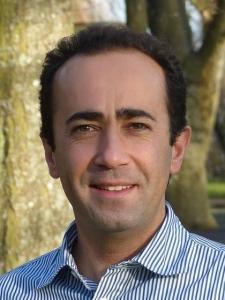 Arnaud Dowkiw