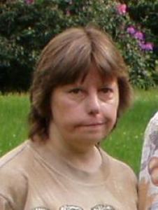 Marie-Anne LELU-WALTER