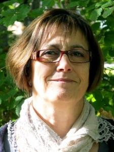 Marie-Claude LESAGE DESCAUSES