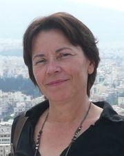 Isabelle Lantier
