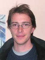 Cédric Neveu