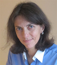 Caroline Denesvre