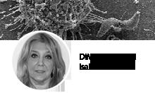 """""""Antiparasitic biopharmaceuticals"""" team"""