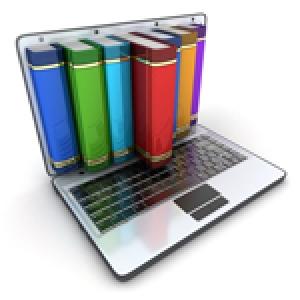 Sources d'informations : livres et informatique