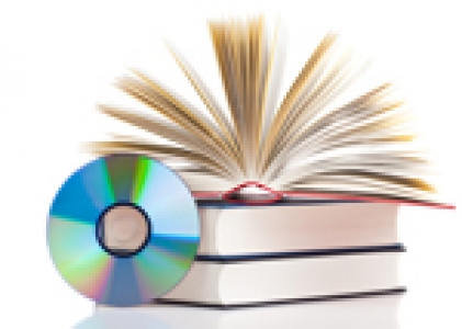 Supports de l'information : livres, CD, DVD