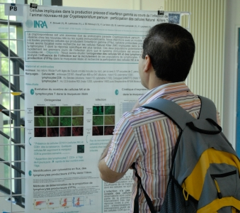 Poster scientifique