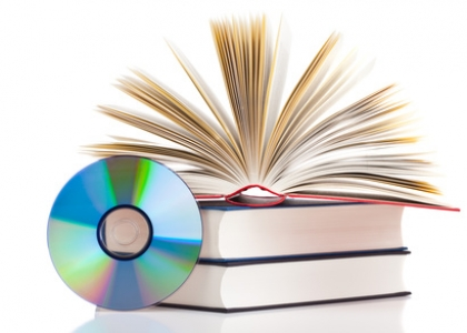 Livres CD