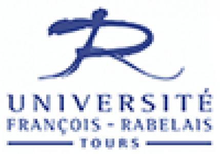 Logo de l'université François-Rabelais de Tours