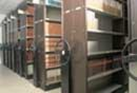 Fonds de la bibliothèque