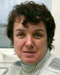 Chantal Porte