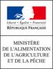 Ministère de l'alimentation de l'agriculture et de la pêche