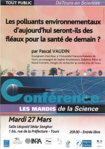 Interactions Sciences - Société