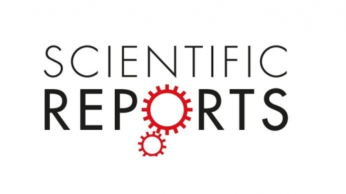 Logo Scientific report