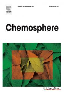 Chemosphere