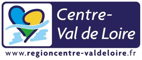 Logotype Région Centre Val de Loire