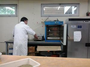 Technicien de la Recherche © INRA