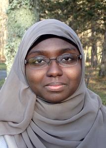 NOUHOU BAKO Amina