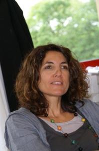 ROUX Géraldine